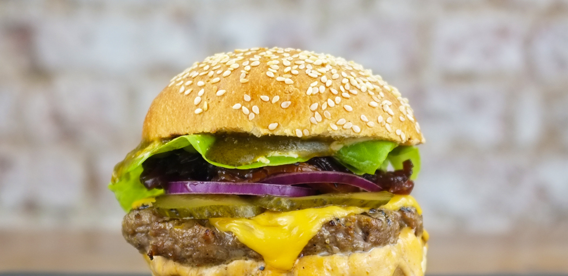 BUK'S CLASSIC CHEF'S BEEF WITH AMERICAN CHEESE