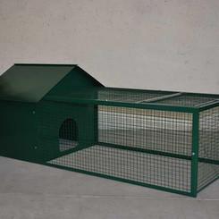 Hedgehog shelters