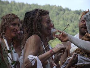 Stage hommes et femmes, stage tribal, résilience hommes et femmes