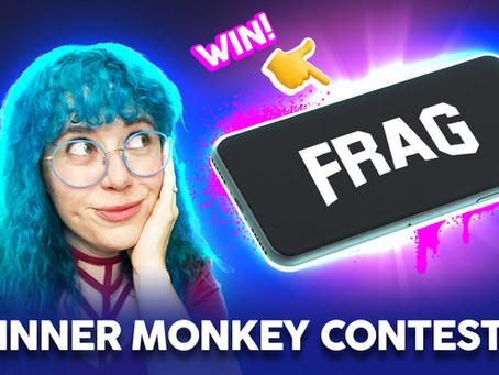 Inner Monkey Contest