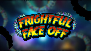 🎃 Frightful Face Off Tournament 🎃