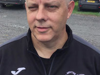 Manager interview following win at Ellesmere Rangers