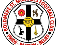 Brocton 1 Boldmere St Michaels 5