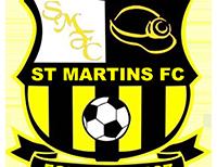 Brocton 3 St. Martins 2