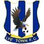 Brocton 1 Lye Town 2