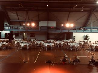 CCAS, dîner spectacle & danse (Pascale Conetta Events)
