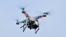 All New Roads Lead To Drones