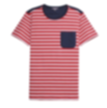 Men's Pocket Crew T-shirt .png