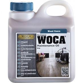 WoCa onderhoudsolie 1 liter