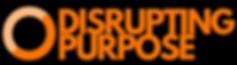 Disrupting Purpose Logo
