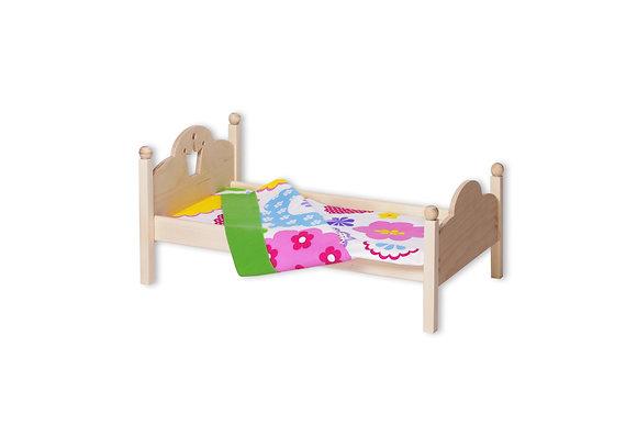 Кроватка (К8)