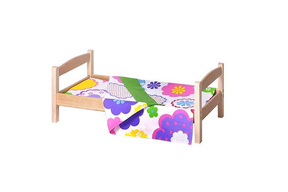 Кроватка маленькая (К7)