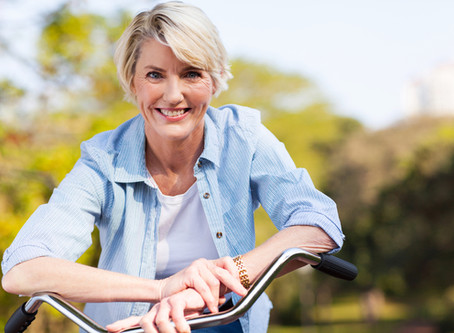 Menopausa e Climatério