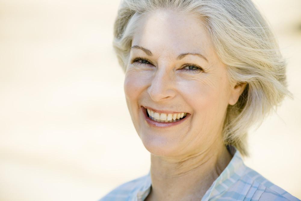 Mulher menopausa