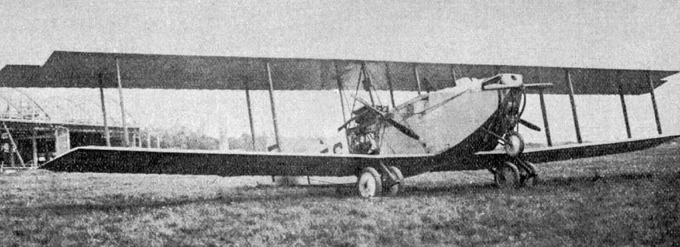 CAUDRON C 61