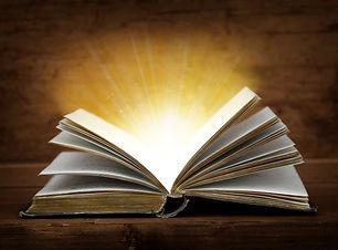 open bible and light.jpg