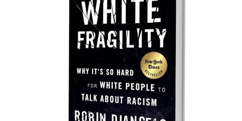 Book Club - White Fragility