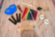 Percussion, instruments, funky horn, guiro, hand pianos, drumming for drums, east kent, music education