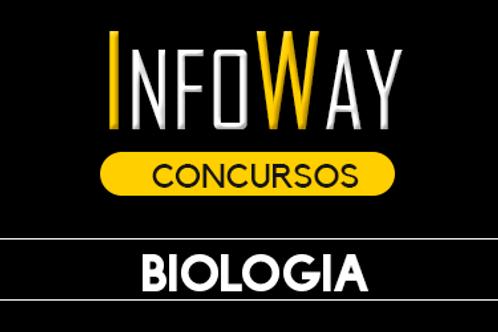 Lista de Biologia - APMBB - FGV