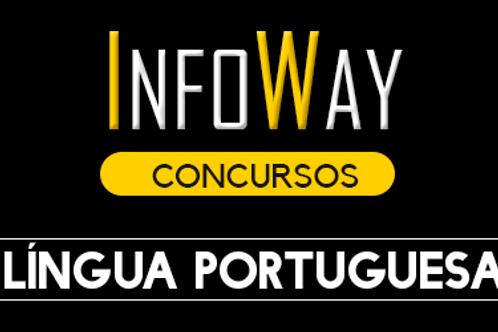 Lista de Exercícios - Língua Portuguesa - APMBB - FGV