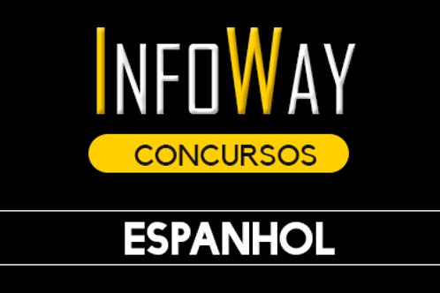 Lista de Espanhol - APMBB - FGV