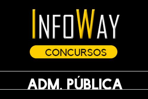 Administração Pública - APMBB - FGV