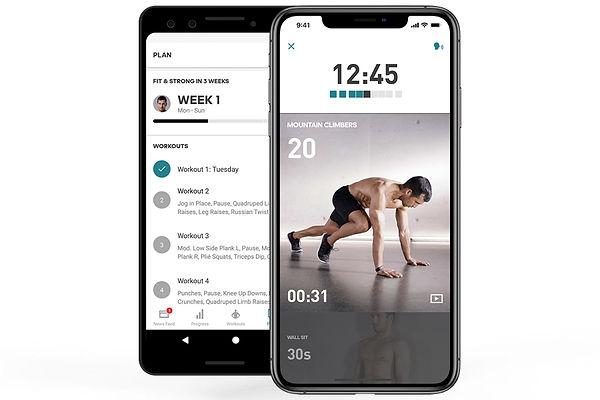 Best-Workout-Apps-adidas-Training-Runnin