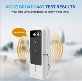 voice warning