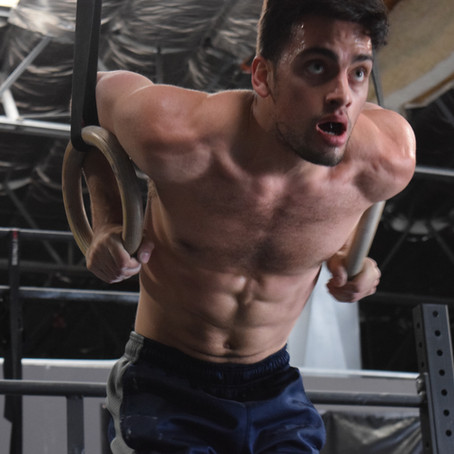 Will CrossFit get me ripped?