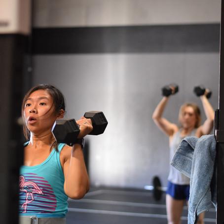Gain Emotional Control through Fitness