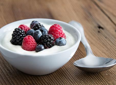 Change Your Breakfast Change Your Life