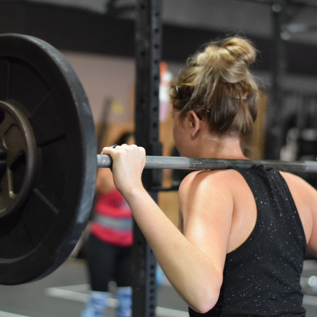 3 Pre-squat Warm Up Exercises You Should Incorporate