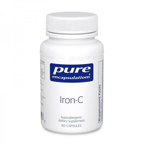 Iron C