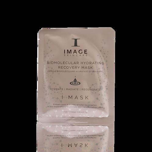 I MASK Biomolecular Hydrating Recovery Mask