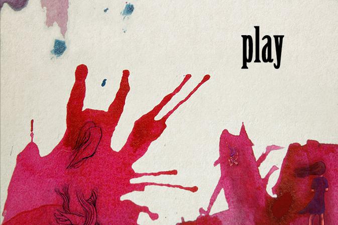 DVD Menu for the screener sent to festivals