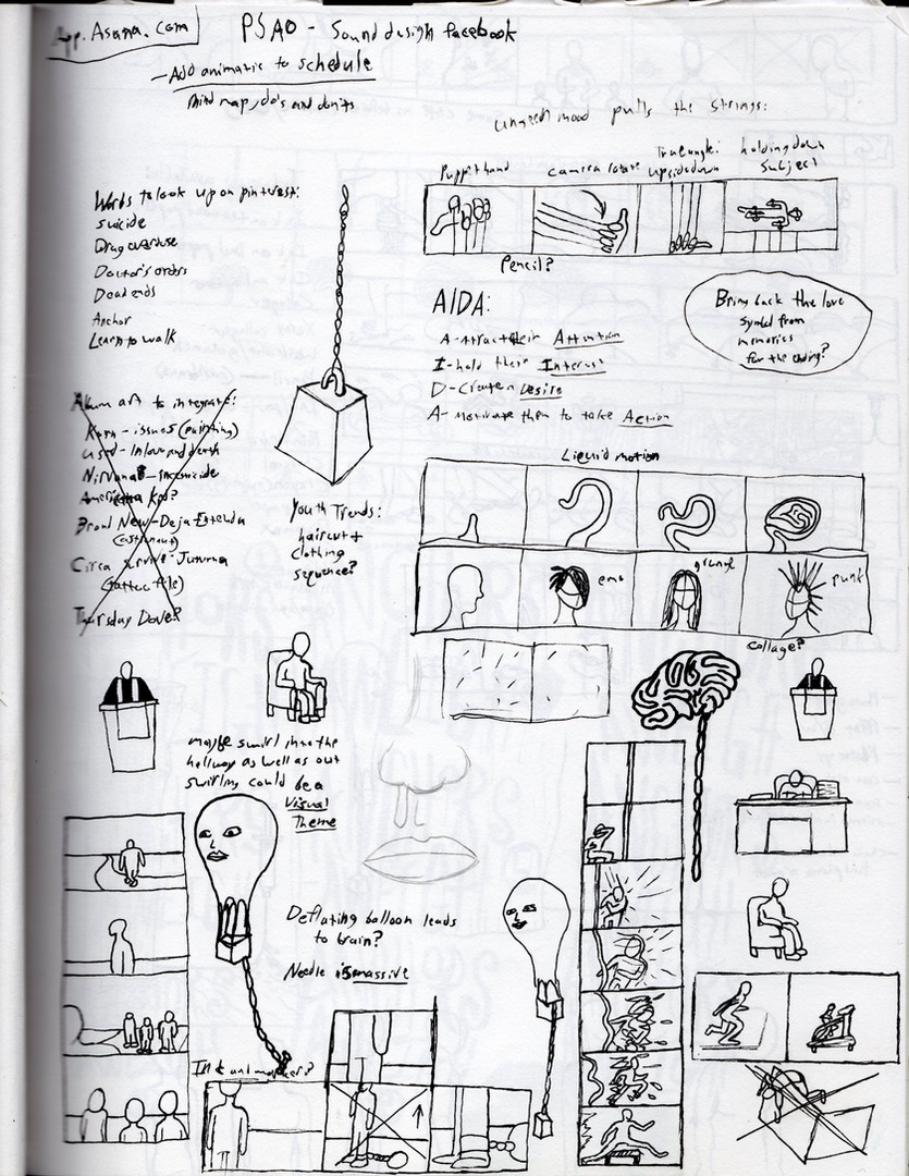 Sketches page 2