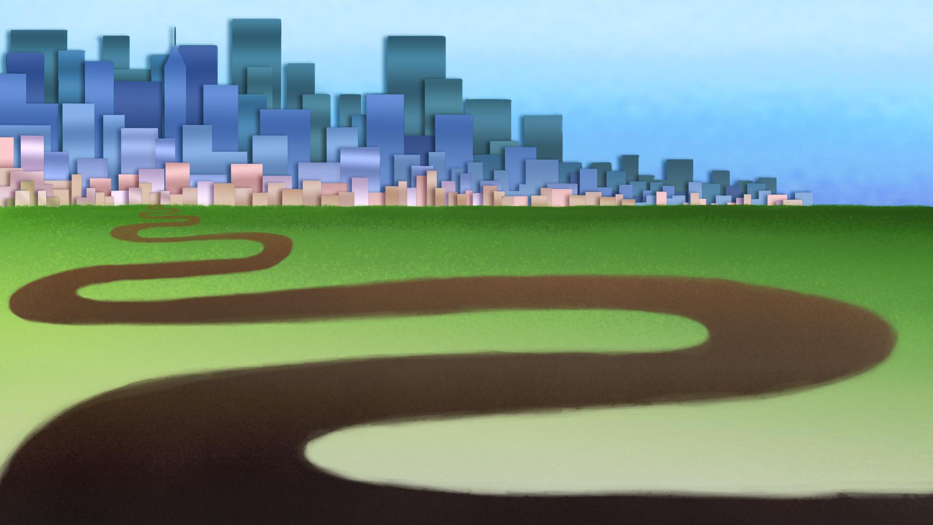 Final background