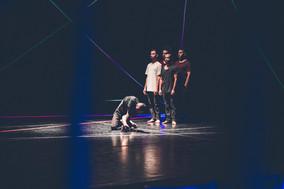 """Wujoud wa Hodoud"" Group Edition Premiere"