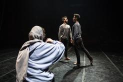 Ya Beirut Al Shams Theatre