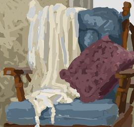 Quiet Rocking Chair
