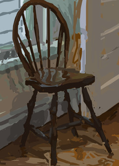 Empty Chairs 1