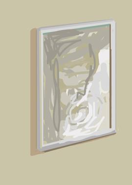 Whiteboard reflections