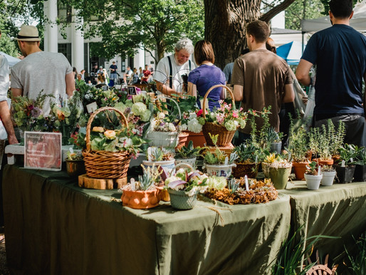 A Fresh Reboot: The Future of Farmers' Markets