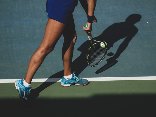 The Decline of Professional Tennis