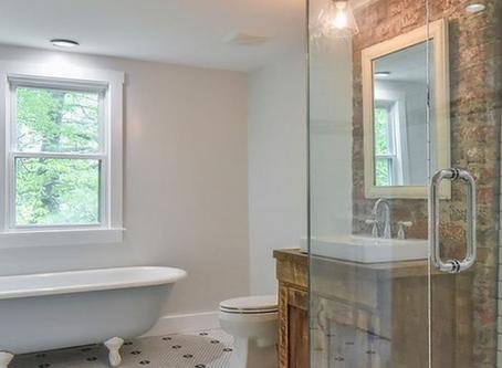 Bathroom Remodel Weaverville