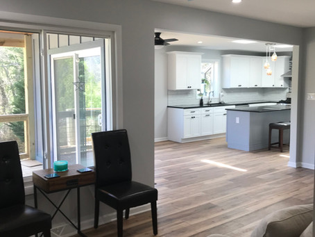 Remodel Features