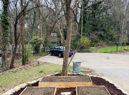 Garden Box Space
