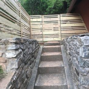Asheville Fence