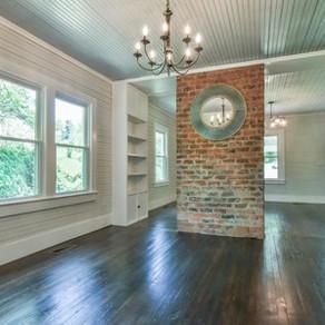 Home Remodel Weaverville
