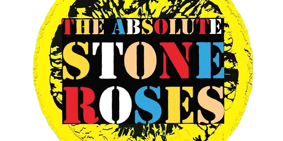 The Absolute Stone Roses @ Eleven